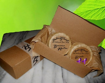 Soothing and Healing Gift Box
