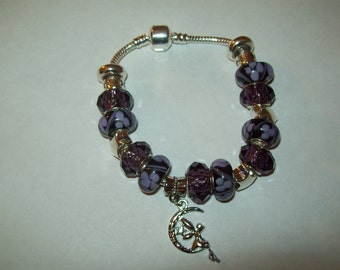 European Fairy Bracelet