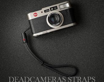Beautiful Deadcameras Nano Wrist Strap