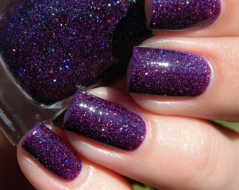 Poisonous Potion Nail Polish