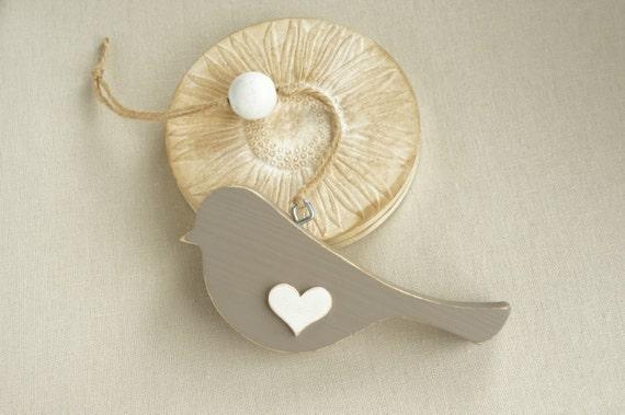 Bird Decor Bird Lovers Gift Kitchen Decor Wood By