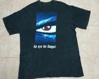 Vtg 90s no fear t shirt