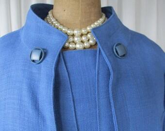 Vintage Wiggle Dress & Jacket 1960's