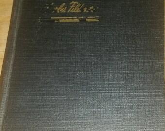 The Twelve Powers of Man-Vintage Book