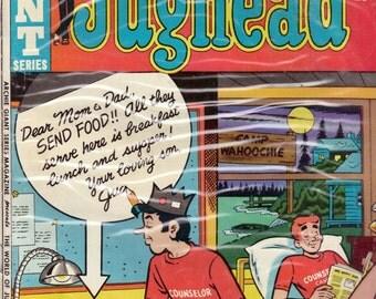 75% SALE 1975 Archie Comic Book..Archie Comics..Vintage Comic Book..70's Comic Book..Archie Giant Series Magazine #239..Near-Mint Con.