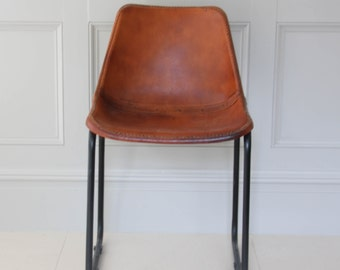 Saddle Chair / Rodeo Chair