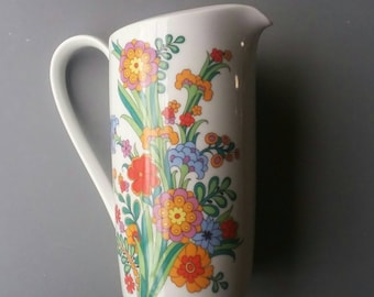 Water Jar with Flowers '70