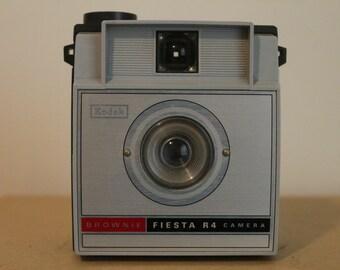 Kodak Brownie Fiesta R4 Camera