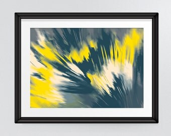 Abstract, Living Room Decor, Dining Room Decor, Art Prints, Wall Art,  INSTANT DOWNLOAD