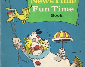 The NewsTime Fun Time Book