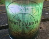 PLEASE STAND BY Mug