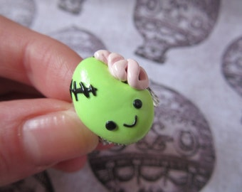 Kawaii Zombie Ring