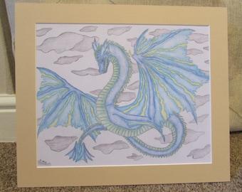 Lightning Dragon.