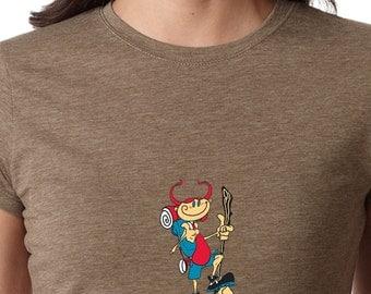 Happy Hiker Shirt