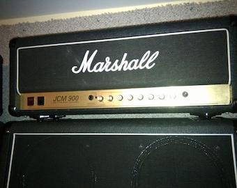 Marshall JCM-900 Guitar Amp