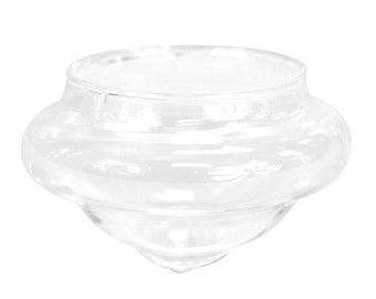 Floating Tealight Candle Holder, Glass Candle Holders, Centerpiece, Floating Tealight Holders, Floating Holders, Home Decor, Candle, 12-Pack