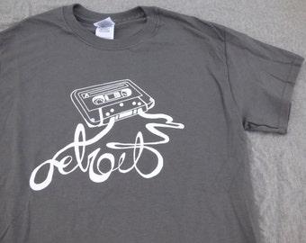 Cassette Detroit