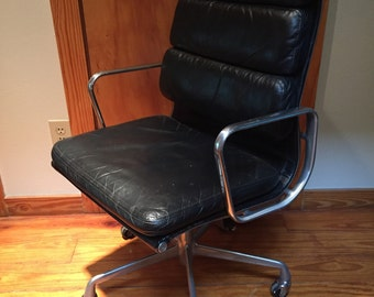 Charles and Ray Eames desk chair