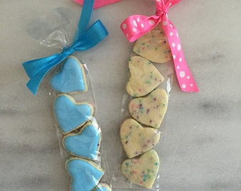 Sample Sugar Cookies