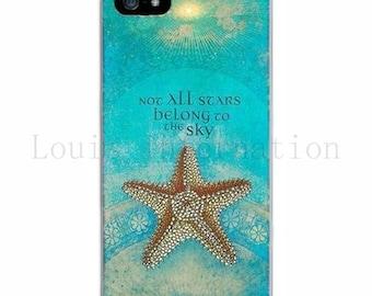 Beautiful star phone case