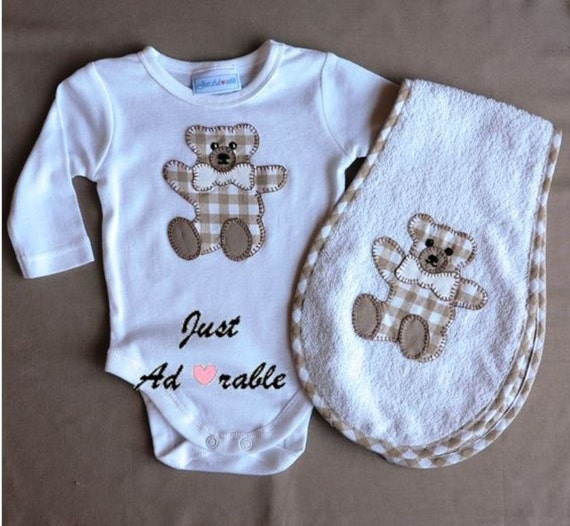 Baby Boy Gifts Sets : Baby boy clothes gift set shower