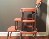 Vintage COSCO Step Stool/Chair