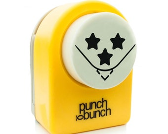 3 Stars - Corner Punch