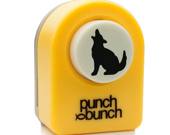 Wolf Punch - Small