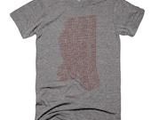 Clanga State Classic - T-Shirt