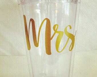 Mrs Tumbler - BPA Free