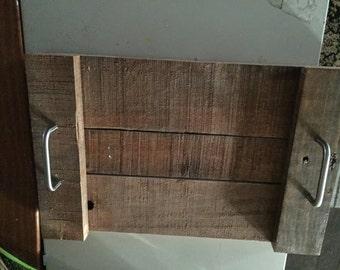 Wood Trey