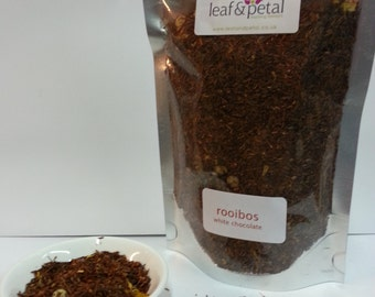 Rooibos with White Chocolate - 100gms