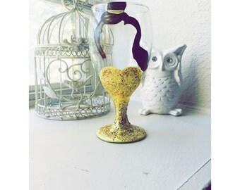 Belle Wine Glass