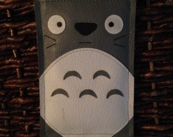 Totoro Iphone 4/Android