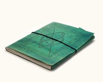 Sketchbook Embossed Extra Large
