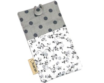 Smartphone bag mobile phone protective case smartphone case No. 1021 c normally