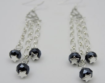 The Stars earrings