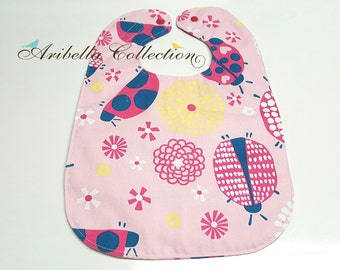 Baby Bibs, Toddler Bibs,  Water proof Bibs, baby shower Gift, baby gift, baby bib Size from Infant to Toddler