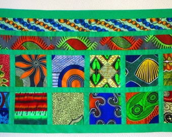 Tapestry - bed headboard / Tapestry - Headboard