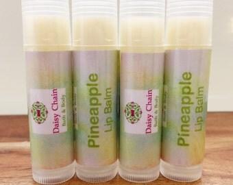 Lip Balm - Pineapple
