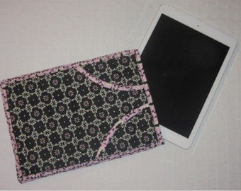 Handmade Quilted Tablet Sleeve