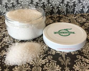 Invigorating Bath Salts