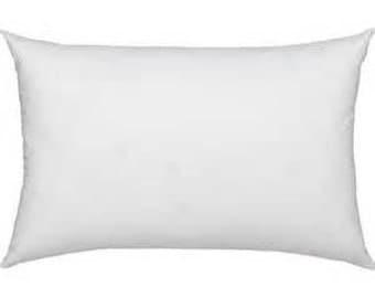 """13"""" x 24"""" pillow form"""