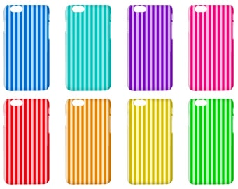 Bicolor Stripes phone case for Iphone 4 4S 5 5S 6 6plus Samsung Galaxy S3 S4 S5 S6 Note 2 Sony Xperia Z2 cover