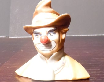 "Vintage Reco Clown Collection ""Top Hat"""