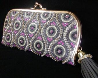 Women Luxury clutch bag