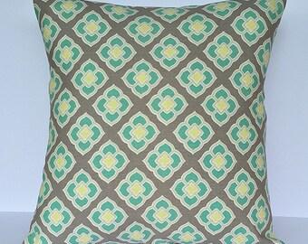 "Decorative Throw Pillow Cover - 18""x18"" Throw Pillow Cover - Throw Pillow Cover"