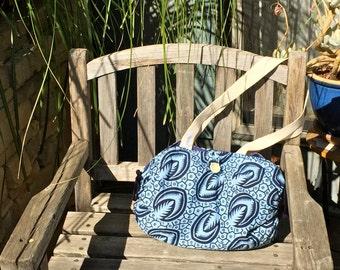 Handmade Beach Towel/Bag Convertible