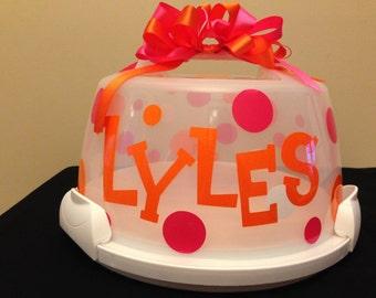 Wilton Cake Carrier