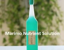 Marimo Nutrient Liquid Fertilizer,Plant Food,Flowers Vitamin Solution (38ml)-Air Plant Growth Enhancer,Marimo Moss Ball Feeding Supplies